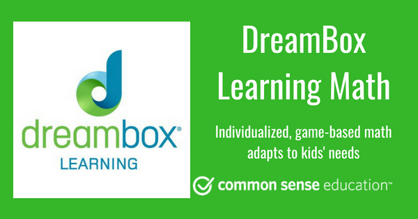 DreamBox Learning Math Review for Teachers | Common Sense
