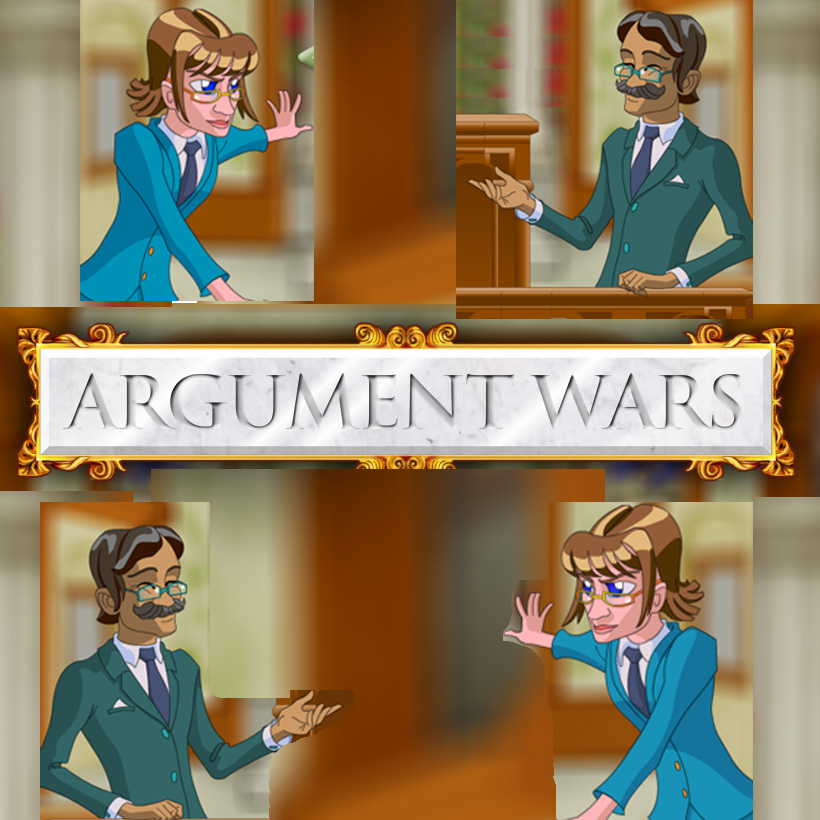 argument wars game