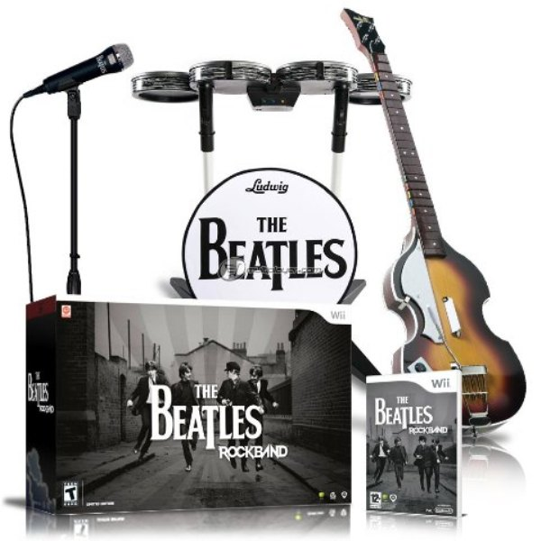 The Beatles: Rock Band Review for Teachers | Common Sense Education