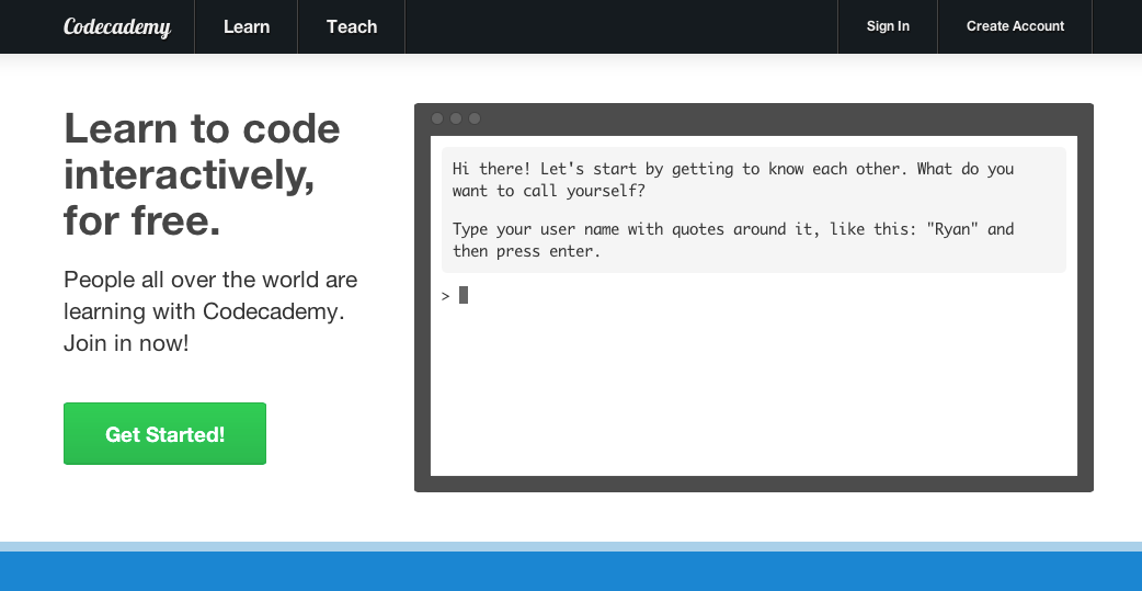 Codecademy Review for Teachers | Common Sense Education