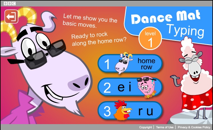 Dance Mat Typing Review for Teachers | Common Sense Education