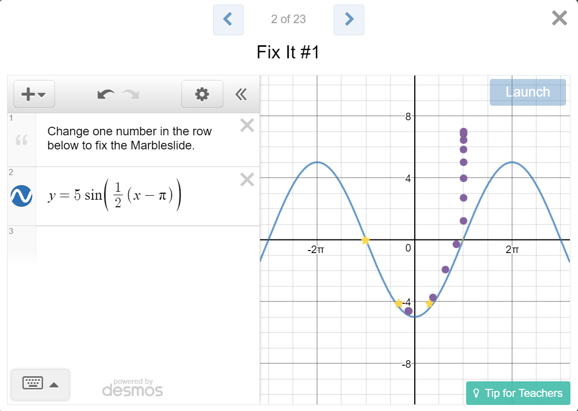 Desmos Review for Teachers | Common Sense Education