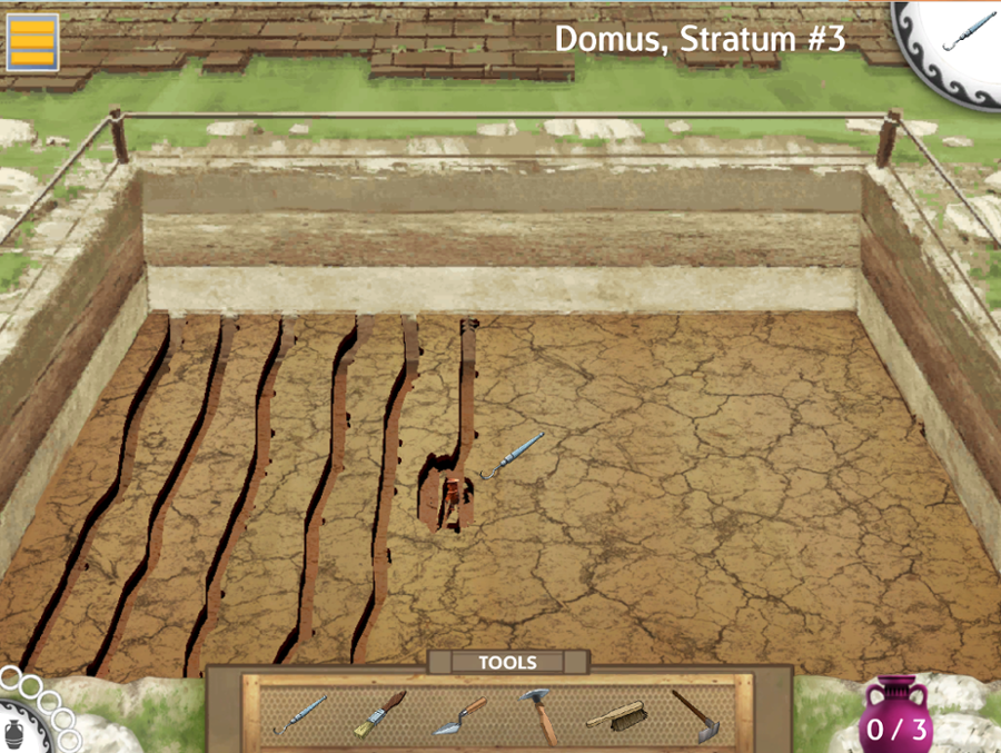 excavate rome review for teachers common sense education