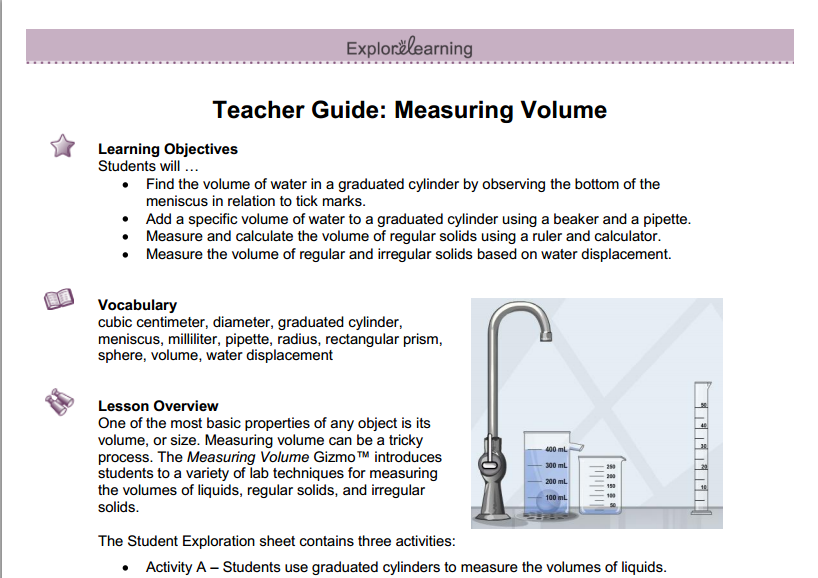 Explorelearning Gizmos Science Grades 3 5 Review For Teachers