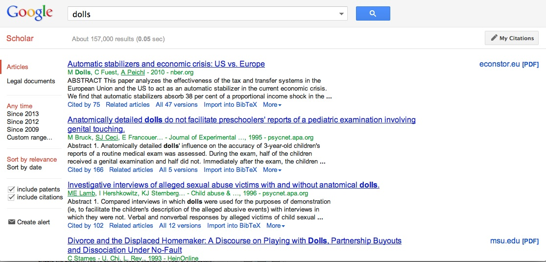 how to add citation in google scholar