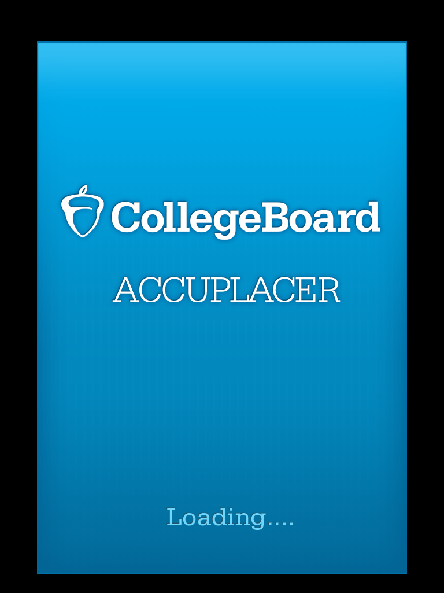 Helps kids and adults prep for five ACCUPLACER exams.
