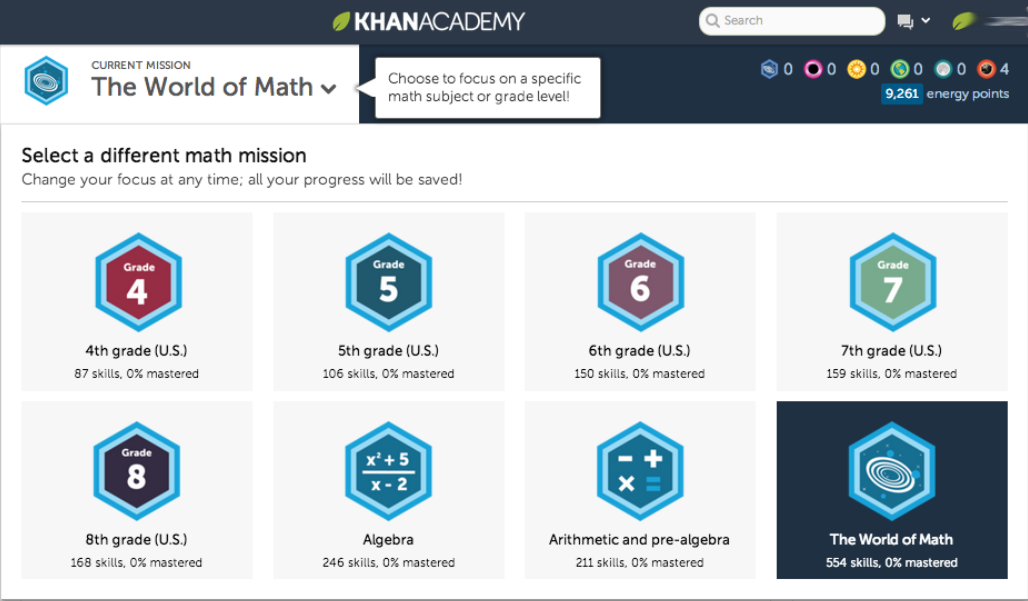 Khan Academy: 6th Grade Math Review for Teachers | Common Sense ...