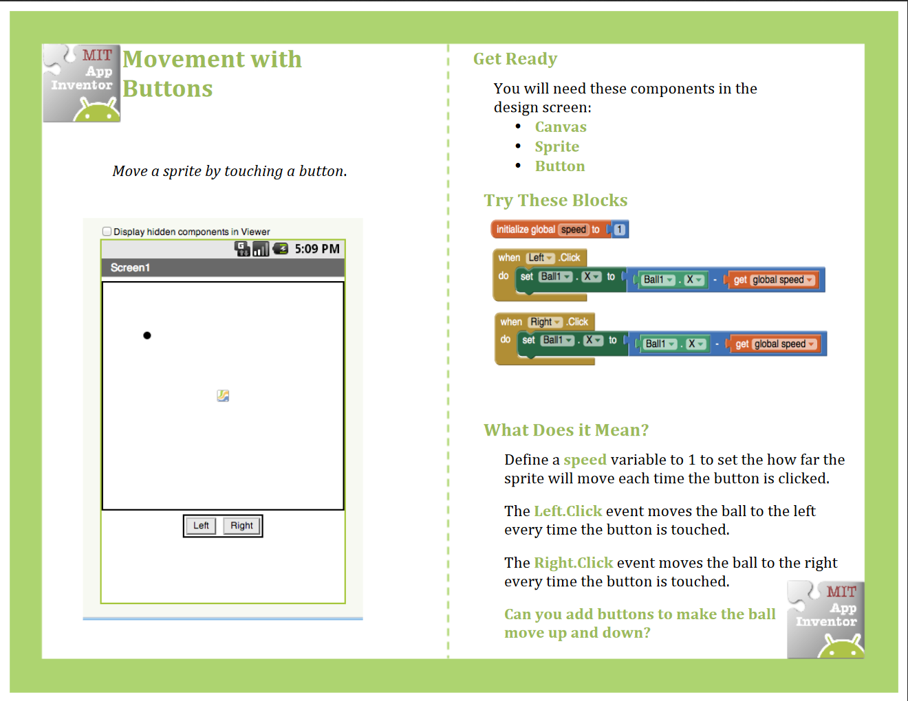MIT App Inventor 2 Review for Teachers | Common Sense Education