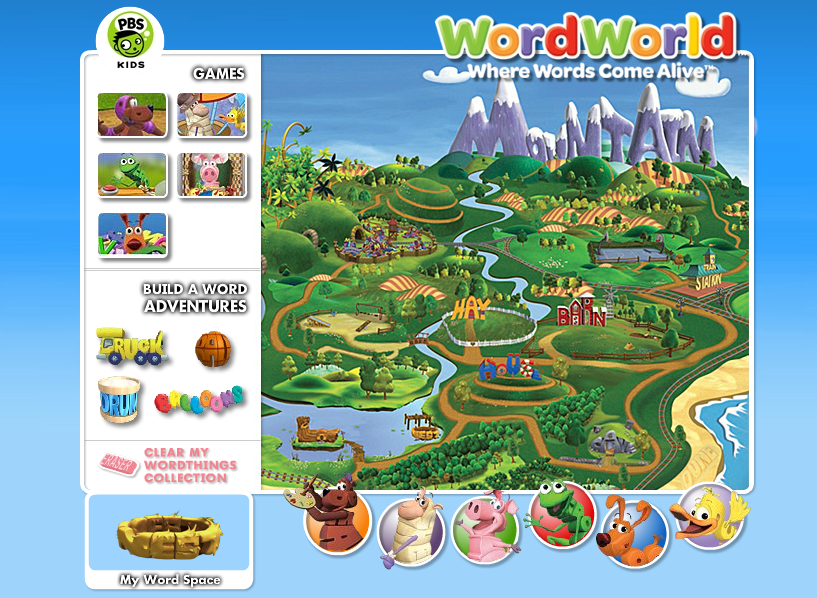 Kids WORLD Game Review 1080p Official BLUEPIN Education ...  |Abc World Games