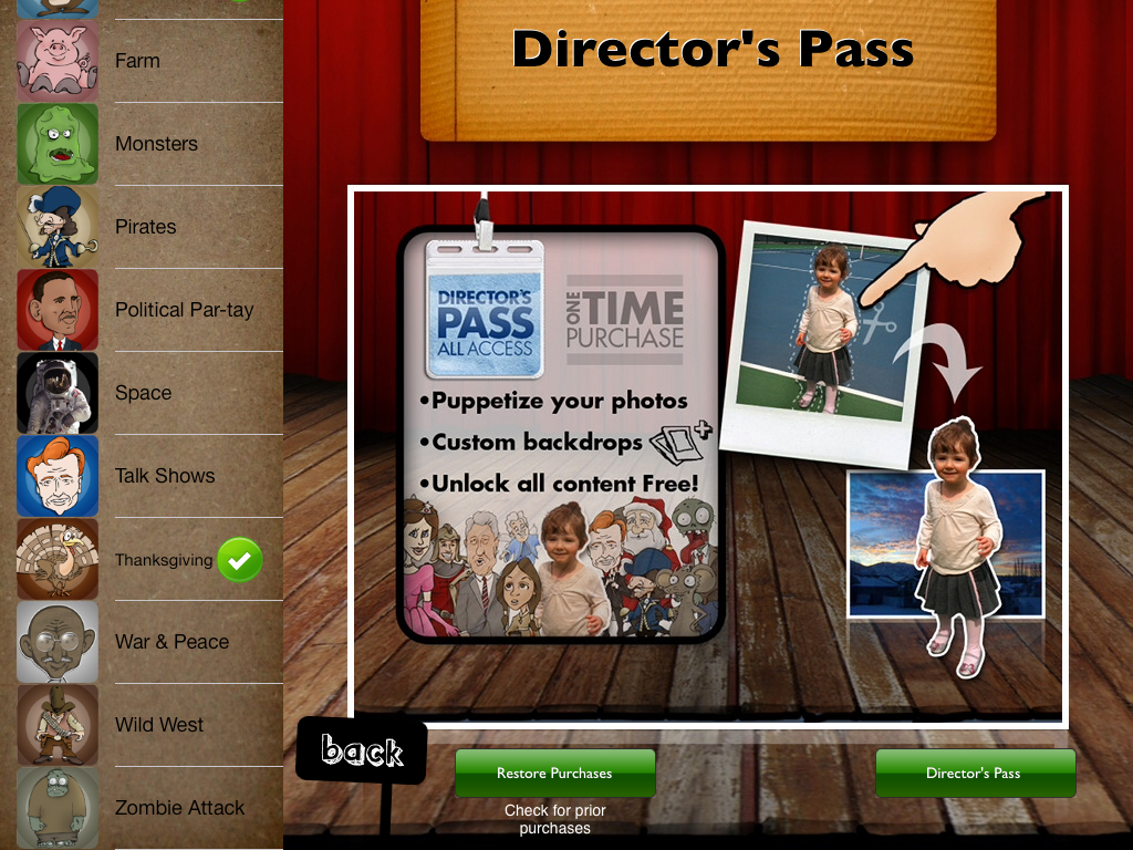 puppet pals hd review for teachers common sense education