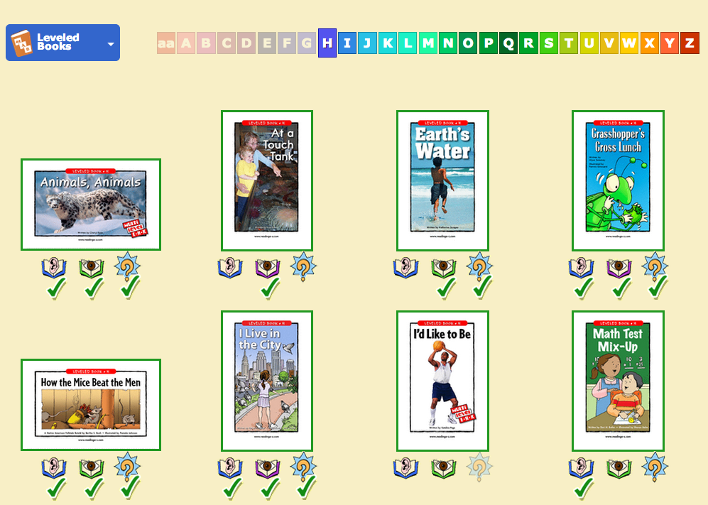 raz kids review for teachers common sense education rh commonsense org