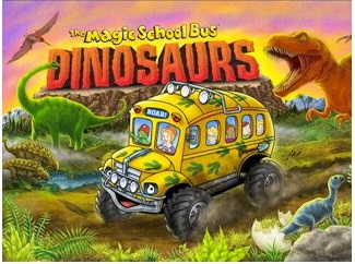 leapfrog explorer learning game the magic school bus dinosaurs