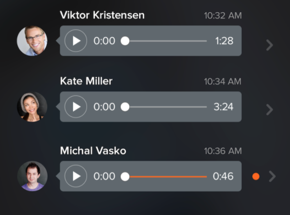 Voxer Walkie Talkie Messenger Review for Teachers | Common