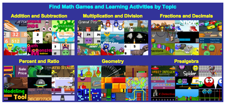 Math Playground Review for Teachers – Math Playground Worksheets