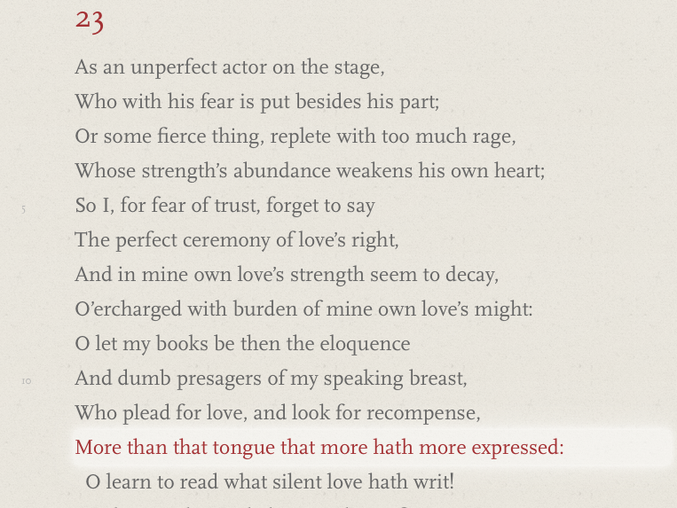 The Sonnets by William Shakespeare Review for Teachers | Common Sense  Education
