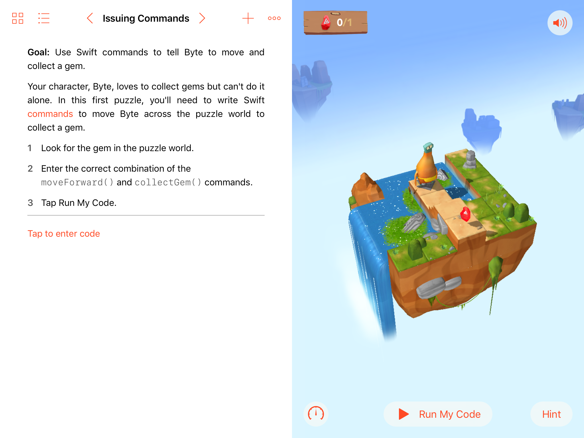 Swift Playgrounds Review for Teachers | Common Sense Education