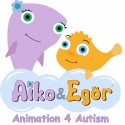 Aiko & Egor: Animation 4 Autism