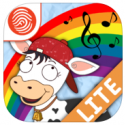 DoReMi 1-2-3: Music For Kids - A Fingerprint Network App