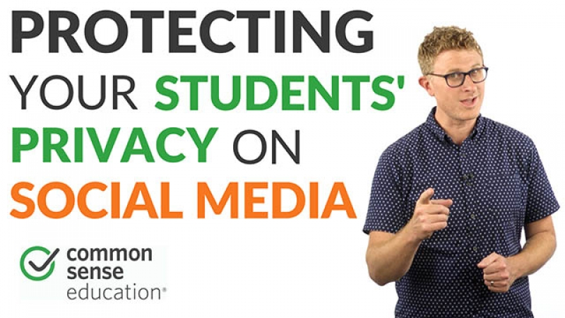 New Guidance To Help Protect Student >> Protecting Student Privacy On Social Media Do S And Don Ts For