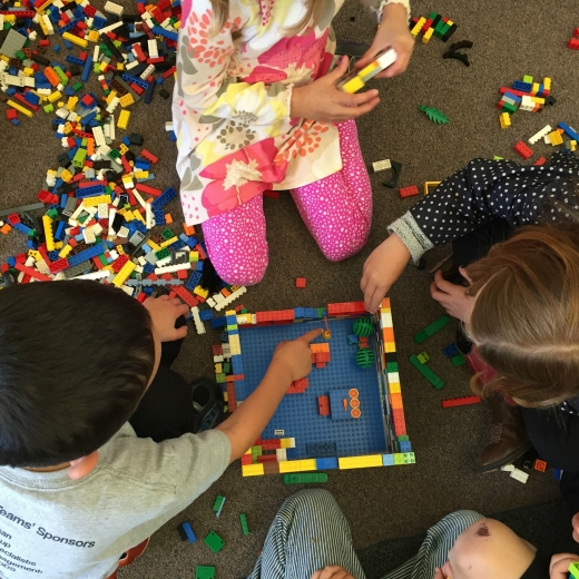 From Legos to Maker Labs: Fun and Learning After School