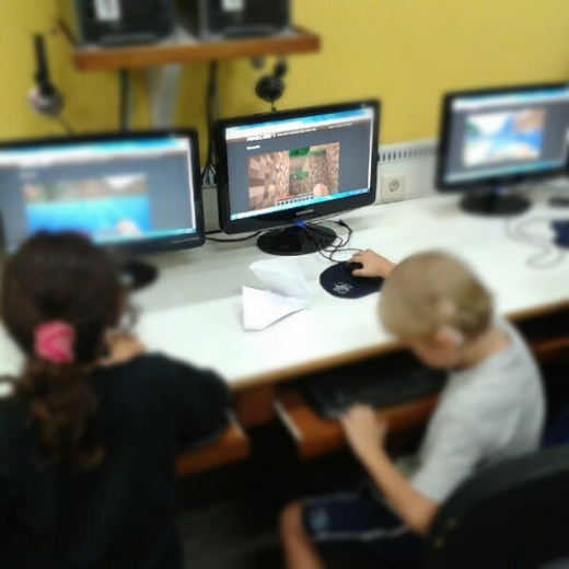Minecraft or MinecraftEdu at School? Pros, Cons, and What it's Great