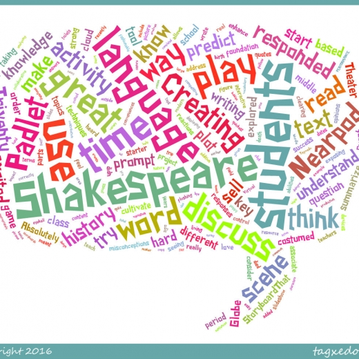 Sell Students on Shakespeare in the Digital Classroom