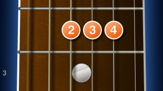 Chords are illustrated to provide a great starting point for those still learning finger placement.