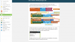 There are plenty of visuals and easy-to-understand text instructions.
