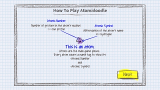 A tutorial teaches gameplay basics.