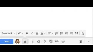 Easily add Bitmoji to email using the Gmail extension.