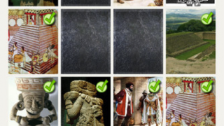 Four activities use images: Jigsaw Puzzle, Magic Square, Memory Match, and Brush-Off.