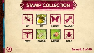 Add to a bug collection book.