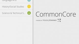 Free tool makes available Common Core State Standards.