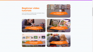 CoSpaces Edu also has lots of tutorial videos available on their website and YouTube.