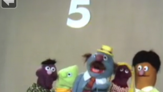 Each number includes one short video with a few interactive counting breaks.