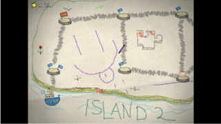 Students may draw on anything -- including the maps!