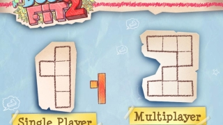 Kids can choose to play alone, connect with friends or anonymous players over the network, or solve puzzles published by the community.