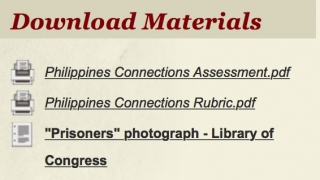 Materials can be downloaded for printing or sharing digitally.