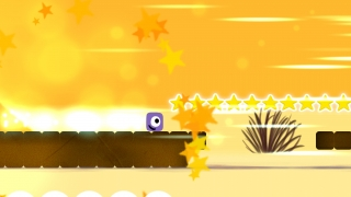 Perform quick mental calculations to collect coins and stars in an endless runner game.