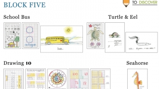 The Visual Map illustrates how courses cover a wide range of topics.