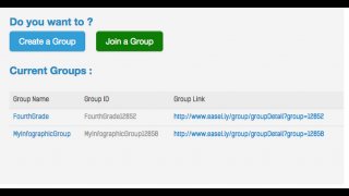 Users can customize their experience further from the settings page of the site's Groups section.