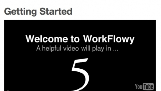 How-to videos help new users get started.
