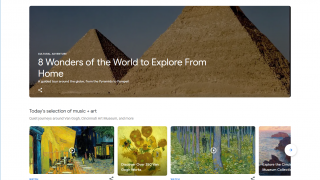 Easily explore inspiring collections of resources.