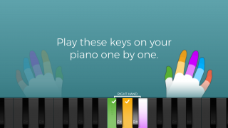 Simple instructions help every student -- even beginners -- get playing right away.