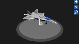 The plane-creation engine allows for surprisingly complex creations.