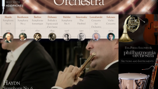 Explore classical music through eight detailed clips and a series of interviews and commentaries.
