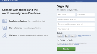 Facebook is one of the world's most widely used social networks.