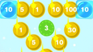 Special challenges and bonus point bubbles help keep the game interesting.