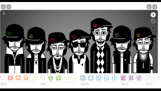 These seven hip dudes are your very own beatboxing crew.