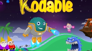 Kodable introduces kids to basic principles of coding through a series of games.